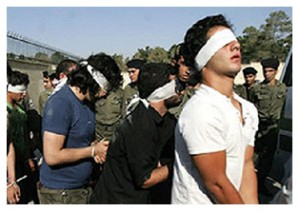 iran-arrest-youth